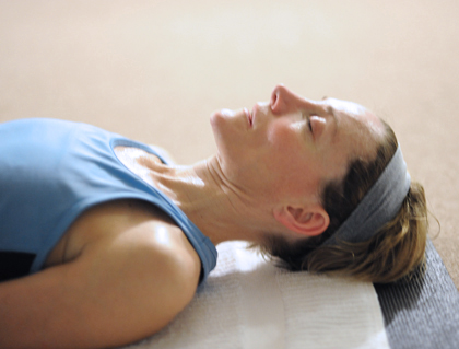 The Importance of Savasana