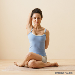 Dallas Hot Yoga: Sunstone's Beginner Poses