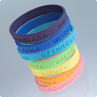 Focus Wristbands